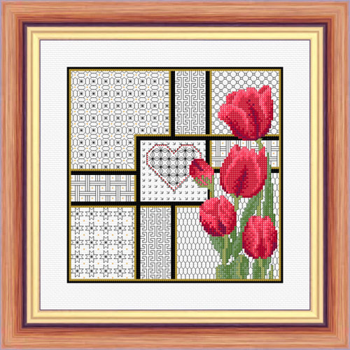 Needlecraft - Leaders In Cross Stitch, Tapestry and Accessories